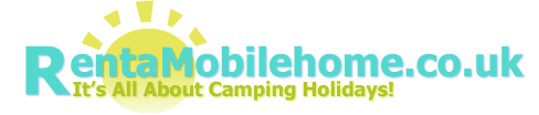 RentaMobileHome.co.uk - the best overview of self-catering camping holidays