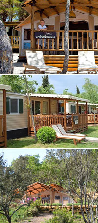 SunLodges accommodation