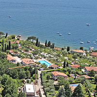 campsite Boutique Vacanze in region Lake Garda, Italy